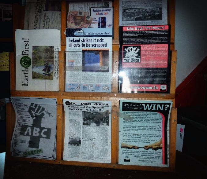 Large Leaflets