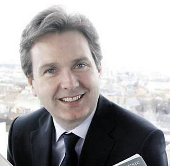 Stephen Rae Editor-In-Chief INM