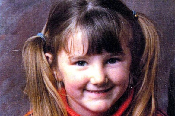 "Mary Boyle was 6 when she was murdered to stop her ""revealing a terrible secret"""